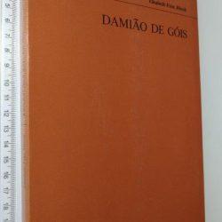 Damiao de Góis - Elisabeth Feist Hirsch
