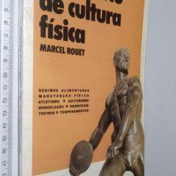Dicionário de Cultura Física - Marcel Rouet