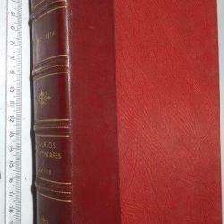 Discursos parlamentares (volume I - 1900-1910) - Afonso Costa