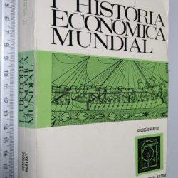 História Económica Mundial I - Valentin Vazquez de Prada