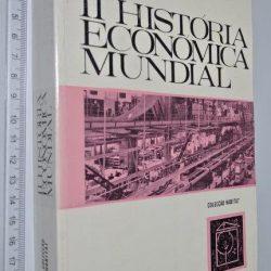 História Económica Mundial II - Valentin Vazquez de Prada