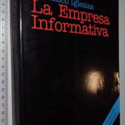 La empresa informativa - Alfonso Nieto