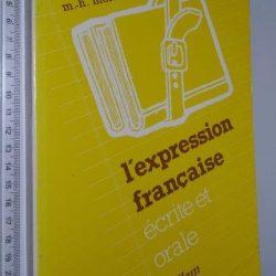 L'expression française (écrite et orale) - Ch. Abbadie