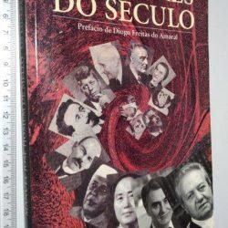 Os Líderes do Século - Manuel José Homem de Mello
