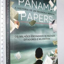 Panama Papers - Bastian Obermayer / Frederik Obermaier