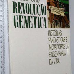 Revolução genética - Brian Stableford