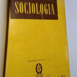 Sociologia - R. M. MacIver