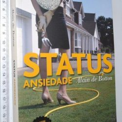 Status Ansiedade - Alain de Botton