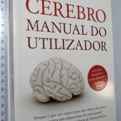 Cérebro (Manual do Utilizador) - Sandra Aamodt / Sam Wang