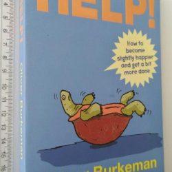 Help! - Oliver Burkeman