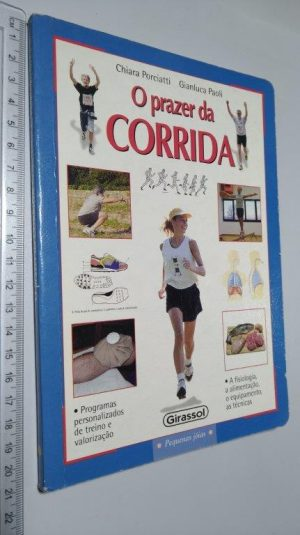 O prazer da corrida - Chiara Porciatti