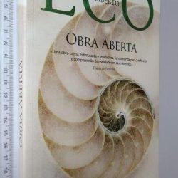 Obra Aberta - Umberto Eco