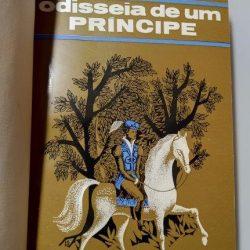 Odisseia de um príncipe - Robert Louis Stevenson