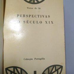 Perspectivas do século XIX - Victor de Sá