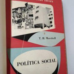 Política social - T. H. Marshall