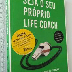 Seja o Seu Próprio Life Coach - Jeff Archer