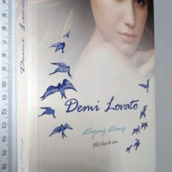 Staying strong (365 dias do ano) - Demi Lovato