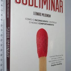 Subliminar - Leonard Mlodinow