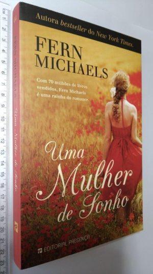 Uma Mulher de Sonho - Fern Michaels