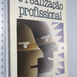 Vocação e realização profissional - José Roberto S. Minervino