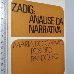 Zadig (Análise da narrativa) - Maria do Carmo Peixoto Pandolfo