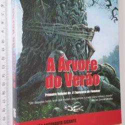 A Árvore do Verão - Guy Gavriel Kay