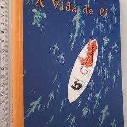 A Vida de Pi - Yann Martel