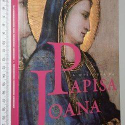 A história de Papisa Joana - Arturo Ortega Blake