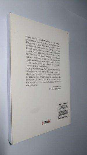 """A REVOLTA DOS """"GANSOS"""" - Adelino Granja"""