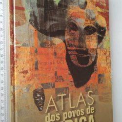 ATLAS DOS POVOS DE ÁFRICA - Jean Sellier