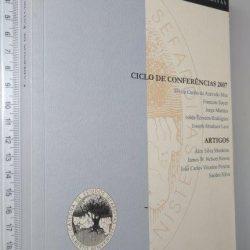 Cadernos de estudos sefarditas n.° 8 -
