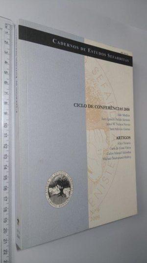 Cadernos de estudos sefarditas n.° 9 -