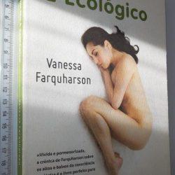 Dormir Nu é Ecológico - Vanessa Farquharson