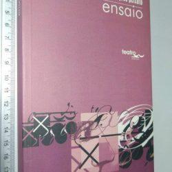 ENSAIO - José Peixoto