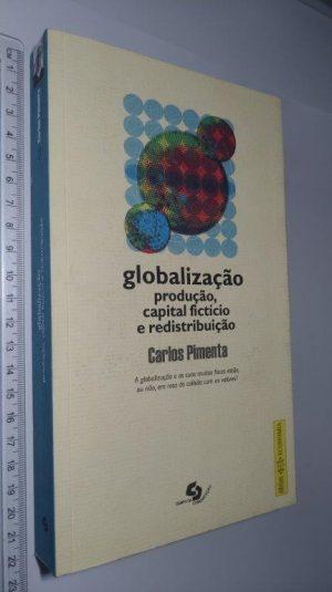 GLOBALIZAÇÃO (Produção