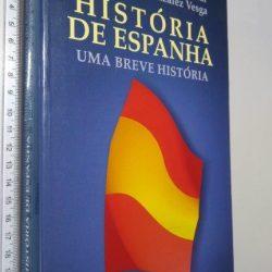 História de Espanha - Fernando García de Cortázar