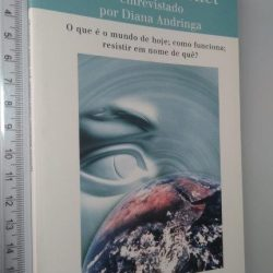 Ignacio Ramonet entrevistado por Diana Andringa -