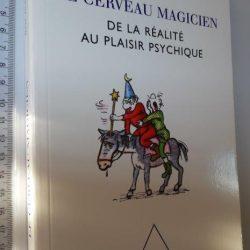 Le cerveau magicien - Roland Jouvent