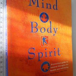 Mind Body Spirit - Mark Evans