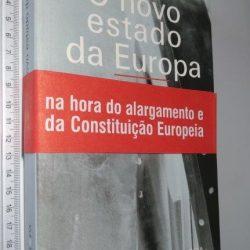 O NOVO ESTADO DA EUROPA - Mario Dehove