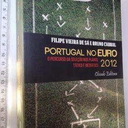 Portugal no Euro 2012 - Filipe V. Sá / B. Cabral
