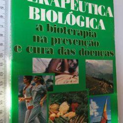 Terapêutica Biológica - Adriano de Oliveira
