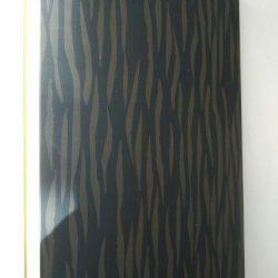 Uma sombra laranja tigre - Afonso de Melo