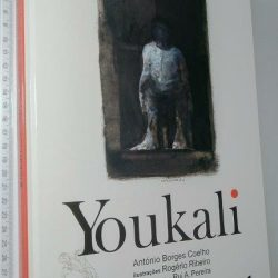 YOUKALI - António Borges Coelho
