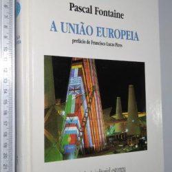 A União Europeia - Pascal Fontaine