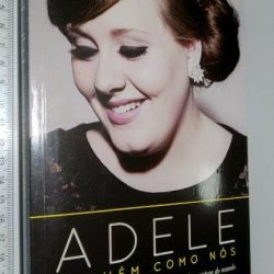Adele (Alguém como nós) - Chas Newkey-Burden