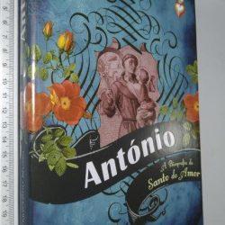 António (A biografia do santo do amor) - Fernando Nuno