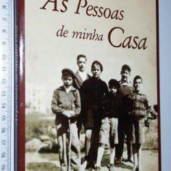 As Pessoas de Minha Casa - Júlio Conrado