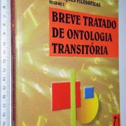Breve Tratado de Ontologia Transitória (Meditações filosóficas - Volume I) - Alain Badiou
