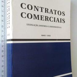 Contratos comerciais (Legislação